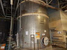14000 Gal Stainless Steel Mix T