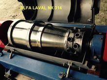 "Alfa Laval 14 "" Dia NX314 Decan"