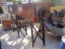 "14 "" Dia  Rotary Steam Tube Dry"
