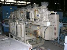161 Ton RAE Corporation Chiller