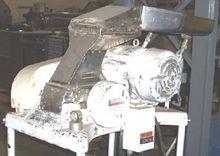 Fitzpatrick D6 7.5 HP Fitzmill
