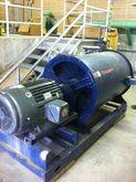 New Spencer Turbine