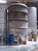 4000 Gal Lee Industries Stainle