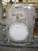 1900 Gal Best Mfg Co. Stainless