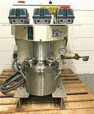 7.5 Liters Ross PVM-2 Homogeniz