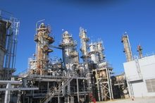 Isobutylene Plant - 100,000 TPY