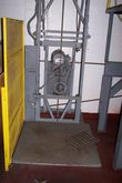 Used Drum Lifter in