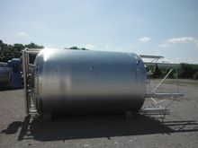 Used 3000 Gal APV Cr