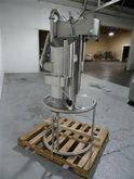 Lab-Plant UK Ltd. Spray Dryer 1
