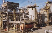 Kerosene Merox (KMX) Unit - 24,