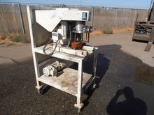 Used 8 Quart Ross Pl