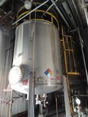 3500 Gal RECO Stainless Steel T