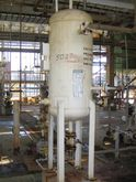 Ohmstede Inc. 105 Gal Stainless