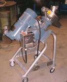 3 HP Rietz Hammer Mill RP-6-K11