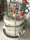Solinox 105 Gal CMS PFA Reactor