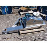 10 HP Versa-Mill Hammer Mill VM