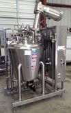 DCI 100 Gal Stainless Steel Rea