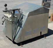 Used Gaulin 550MC18-