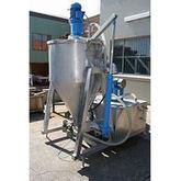 500 Liters Fryma MZM/V500 Homog