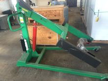 UNUSED Valleycraft Drum Lifter/