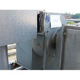 Used CFM Exhaust Fan