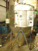 "39 "" Dia Anhydro Spray Dryer 75"