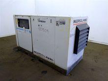 Used 208 CFM Ingerso