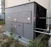 Carrier 39.8 Ton Chiller