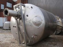 Used Walker 5000 Gal