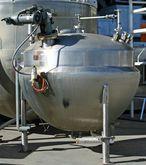 750 Gal Lee Industries Stainles
