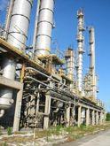 Butadiene Plant - 60,000 TPY