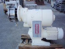 Votator SPX-16 40 HP Homogenize