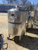 150 Gal Lee SS Stainless Steel