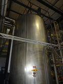 5000 Gal SFI Stainless Steel Ta