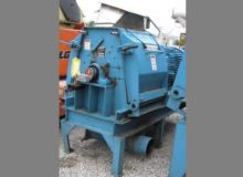 150 HP Sprout Bauer Hammer Mill