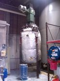 500 Gal Alloy Fab Stainless Ste