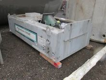 250 HP Cowles Disperser 9423