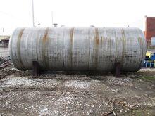 Used Hamilton Tanks