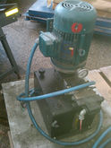 3 HP Hydraulic Power Pack