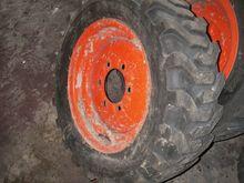 Carlisle tire Track Chief