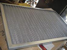 Electrostatic Steel Air Filters