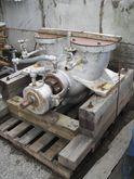2002 Bingham-Sulzer Pump – 8 x
