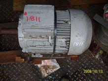 10 HP Siemens Electric Motor