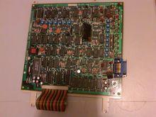 Yaskawa JPAC-C345 Board