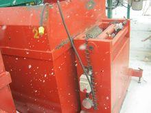 Mahaffy Materials Handling Ltd.