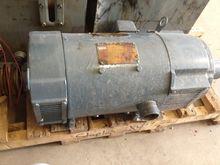 20 HP Electric Motor