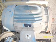 30 HP WEG Electric Motor