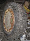 Michelin X Tire ZR
