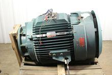 125 HP Baldor Reliance Electric