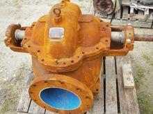 Centrifugal Pump – Babcox & Wil